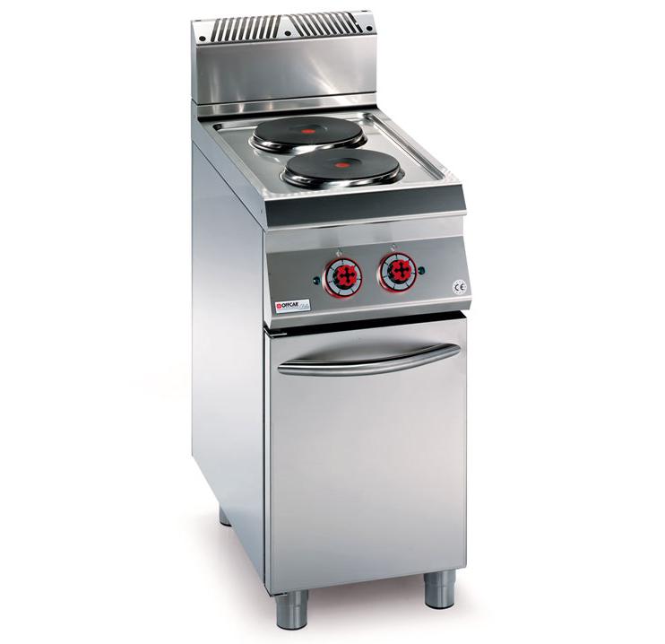 Vendita attrezzature frigoriferi e banchi per ristoranti gelaterie e farmacie cucine - Piastre per cucinare elettriche ...