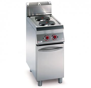 Vendita attrezzature frigoriferi e banchi per ristoranti - Piastre elettriche a induzione ...
