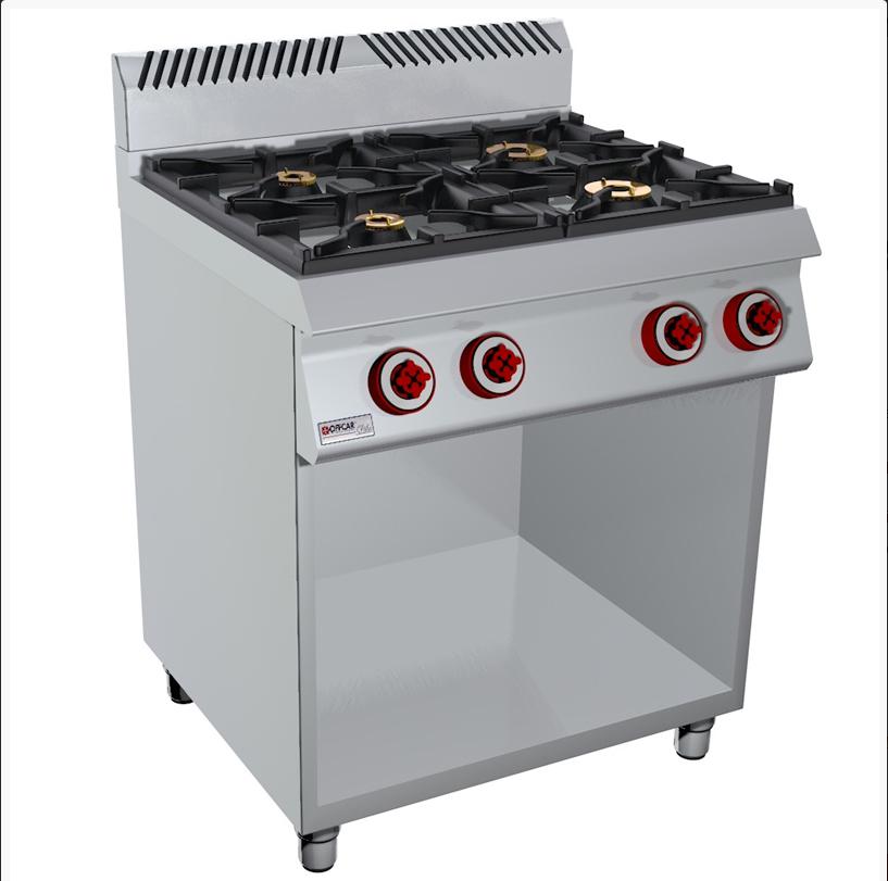 Vendita attrezzature frigoriferi e banchi per ristoranti - Cucina a mobile ...