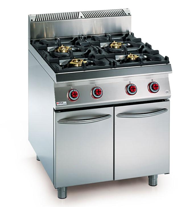 Cucine A Gas Professionali: Cucine a gas in belluno dal ...