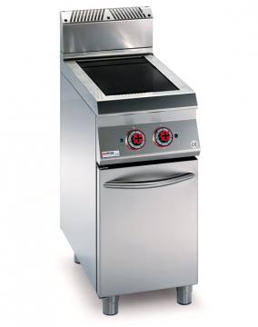 Vendita attrezzature frigoriferi e banchi per ristoranti for Cucina elettrica ikea